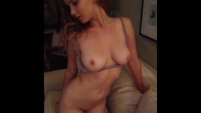 Jennifer Lawrence Full Hacked Nudes