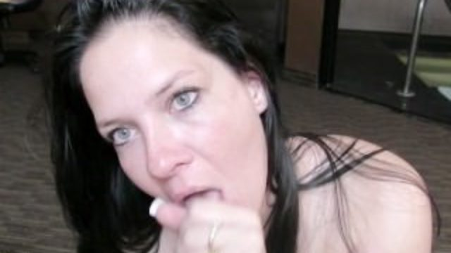 My Best Friend's Drunk Wife Sucking Me Dry