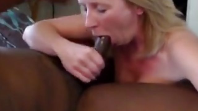 amateur milf wife session with bbc hubby films