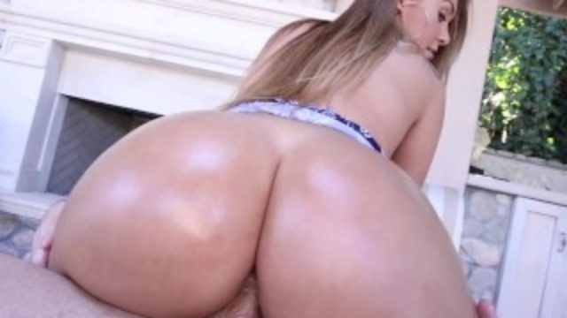 TeenCurves – Klara Gold Has The Biggest Latina Ass!