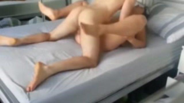 Dallas sex tape – home