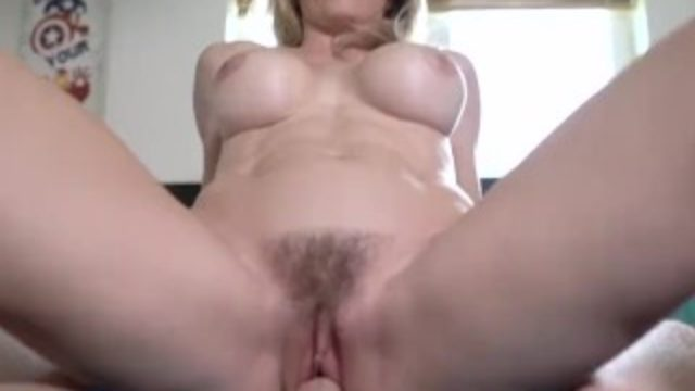 Cory Chase in Step Mom Drains My Balls