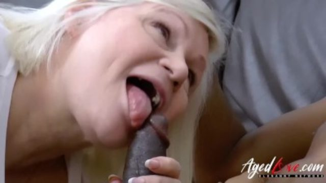 AgedLovE LatinChili Mature Footage Compilation