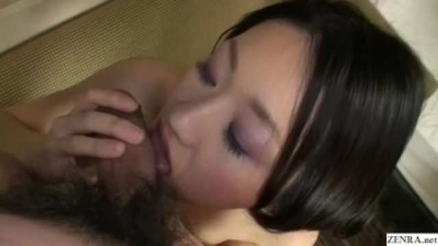 Uncensored JAV amateur blowjob Mai Konishi Subtitled