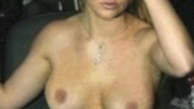 Britney Spears NUDE!